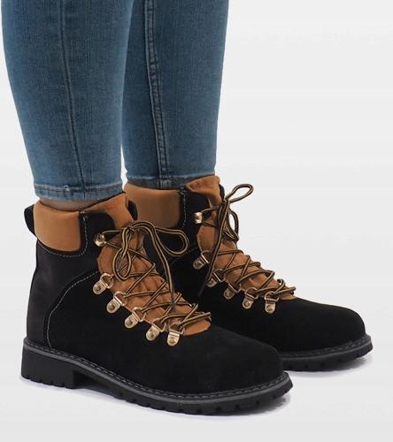 Женские ботинки Madruga