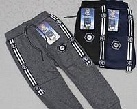 Дитячі штани термо на хутрі ЗОЛОТО асорті А624-3