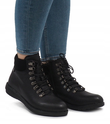 Женские ботинки Ceja