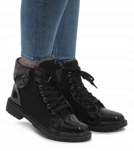 Женские ботинки Draves