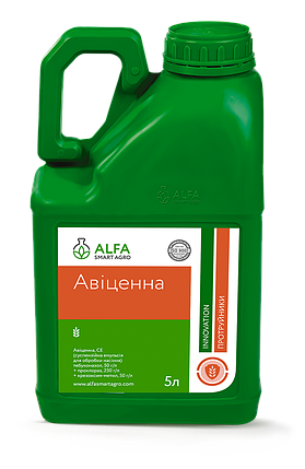 Протравитель Авиценна, СЕ ALFA Smart Agro - 5 л, фото 2