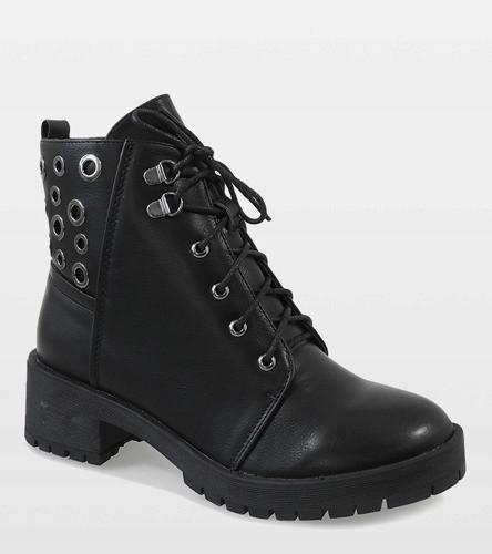 Женские ботинки Peters