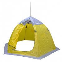 Палатка зимняя шестигранная Fishing ROI TORNADO-2