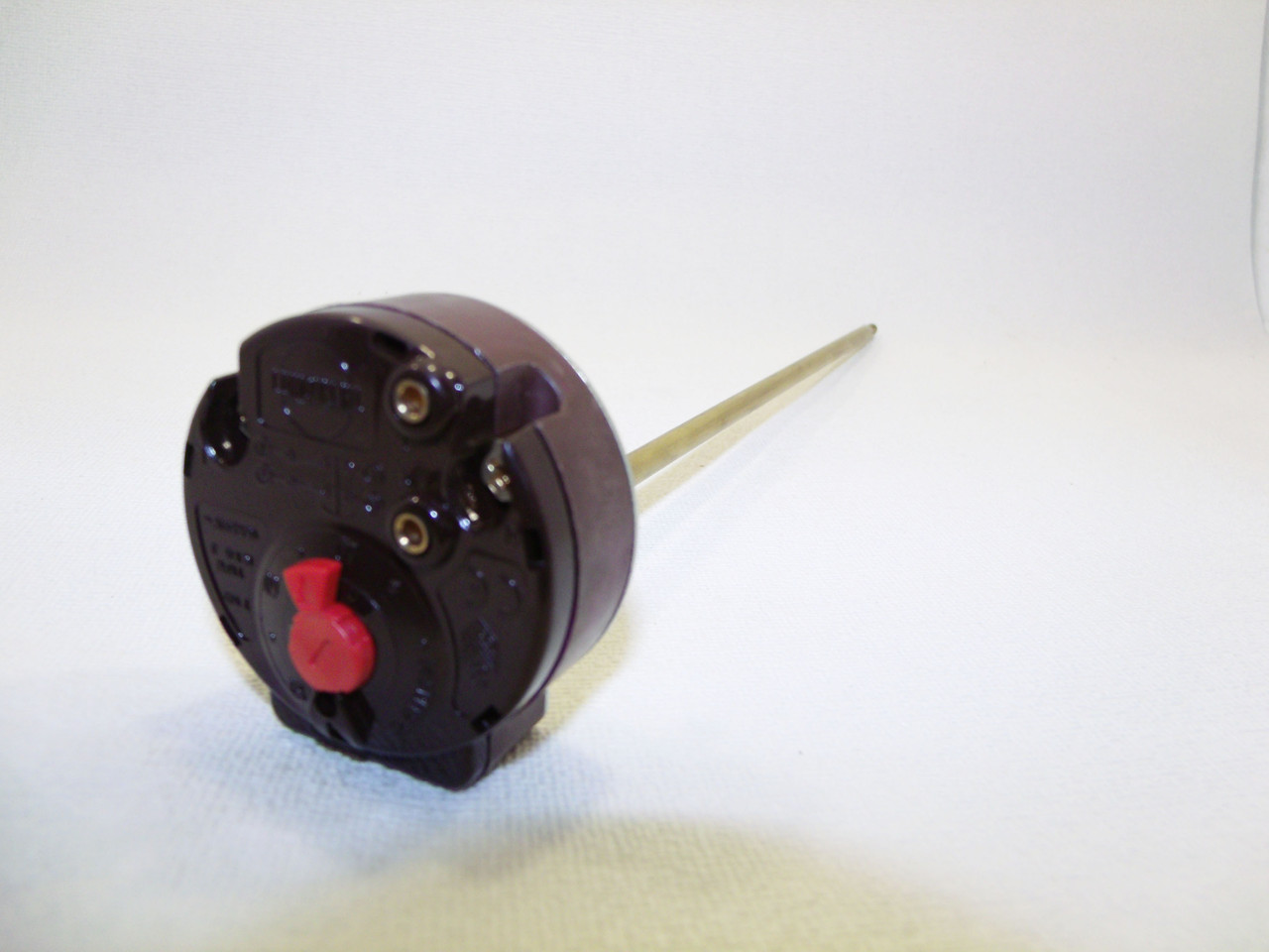"""Терморегулятор для бойлера  Аристон, Ariston RTS 16A """"Thermowatt"""" , термостат стержневой"""