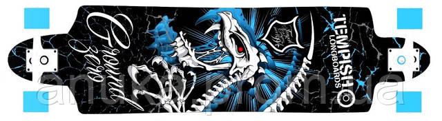 Лонгборд Tempish Doom 2015