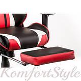 Кресло руководителя Cross black, фото 6