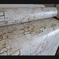 Обои Паланок 895-02,виниловые,супермойка,длина рулона 10 метров,ширина 0.53 м