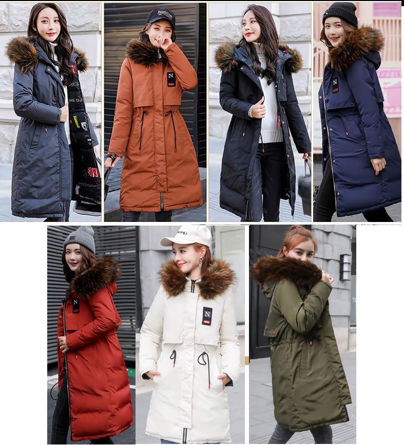 Двусторонняя молодёжная зимняя куртка мех на капюшоне