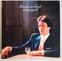 CD диск Riccardo Fogli - Compagnia