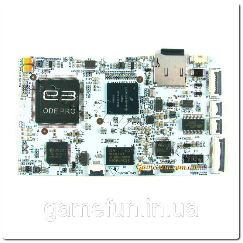 E3 ODE PRO для PS3 Емулятор приводу