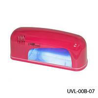 УФ-лампа переносная UVL-00B 07