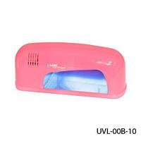 УФ-лампа переносная UVL-00B 10