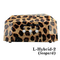 Лампа гибридная 36W (LED+CCFL) L-Hybrid-2 леопард
