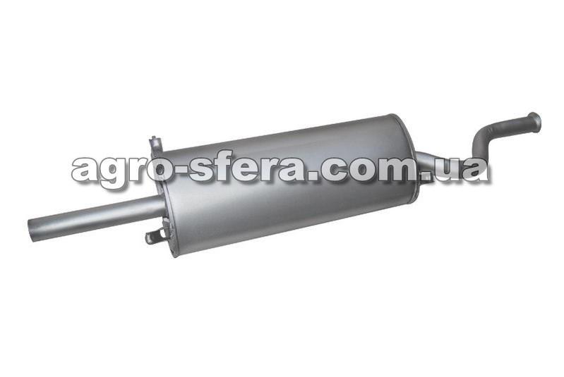 Глушитель основной ВАЗ 2108 (катаный)
