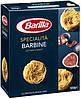 Макароны твердых сортов Barilla «Barbine» Specialita (итальянские макароны барилла) 500 гр.
