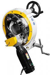 Орбитальный труборез для резки труб диаметром от 13 до 120 мм (1000 Вт) S-100LT