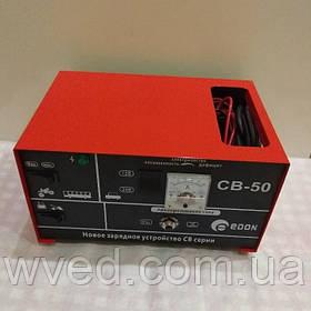 Портативное зарядное устройство EDON СВ-50