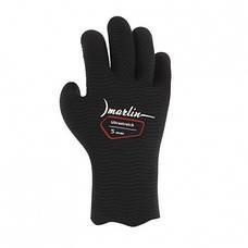 Перчатки Marlin ULTRASTRETCH 5mm black S, фото 2