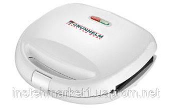 Сэндвичмейкер Grunhelm GSM 800 (800 Вт), фото 2