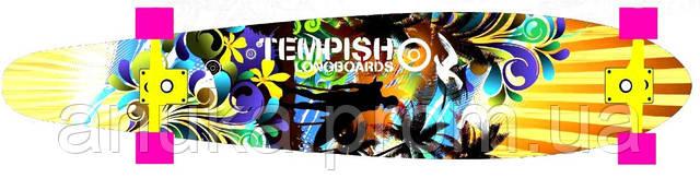 Лонгборд Tempish Sense 2015