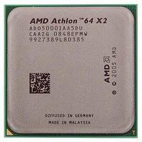 Процессор AMD Athlon X2 5000+ 2х2.6GHz sAM2