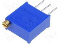 Резистор подстроечный 3296W 103(10kR)