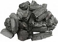 Древесный уголь для ресторанов Украины