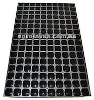 Касети для розсади 160 клітинок, Україна, розмір 40х60см (мін. замовлення 15шт)