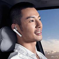Наушники Xiaomi Mi Bluetooth Headset White, фото 5