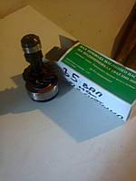 Вал привода масляного насоса на подшипниках ( 35 валик)