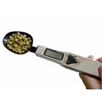 NEW!Ложка весы электронные Digital Spoon Scale с Led дисплеем, фото 1