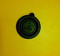 Мембрана на газовую колонку Termet 19-00 старого образца черная