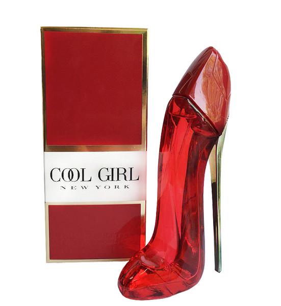 Женская парфюмированная вода Carolina Herrera Good Girl New York 40 мл