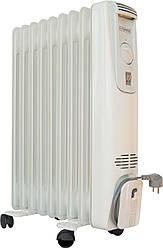 Радиатор масляный Н 0920 (2.0 кВт) Термия