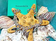 Браслет Tiffany & Co / Тиффани 'Fly' (реплика)