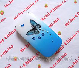 Копия  Samsung W888 dual  - стильный телефон, фото 2