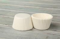 Бумажные формы для выпечки кексов и маффинов (∅ 50 мм), 100 шт