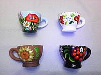 Чашка декор роспись