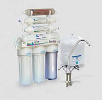 Leaderfilter Standard RO-6 BIO МТ18 обратный осмос с биокерамикой