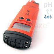 HI 98127, рН-метр/термометр pHep 4 (2 -16 pH, влагонепроницаемый), фото 3