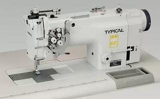 Иглы для промышленных швейных машин