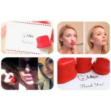 Плампер для губ Fullips Lip Enhancers Увеличитель губ