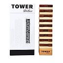 Дженга DeLuxe примиум башня - Tower DeLuxe, фото 4