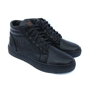Топ 5 видов лучших зимних мужских ботинок, или, что в тренде этой зимой?