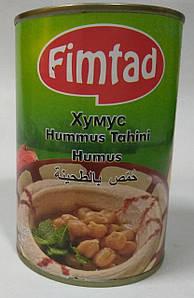 Хумус классический, 400 Турецкий