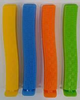 Клипсы для пакетов 10.5 см (4шт)