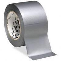 3M™ Винилова лента 3903i серый 50мм х 50м