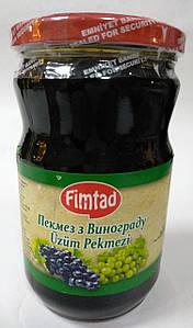 Виноградная патока (виноградный соус, виноградная меласса, пекмез) 800 г