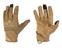 Перчатки Helikon-Tex® Range Gloves® - Койот/Adaptive Green