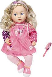 Кукла Zapf Creation Baby Annabell Красавица София 43 см 700648
